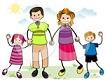 Ребенок должен жить в семье
